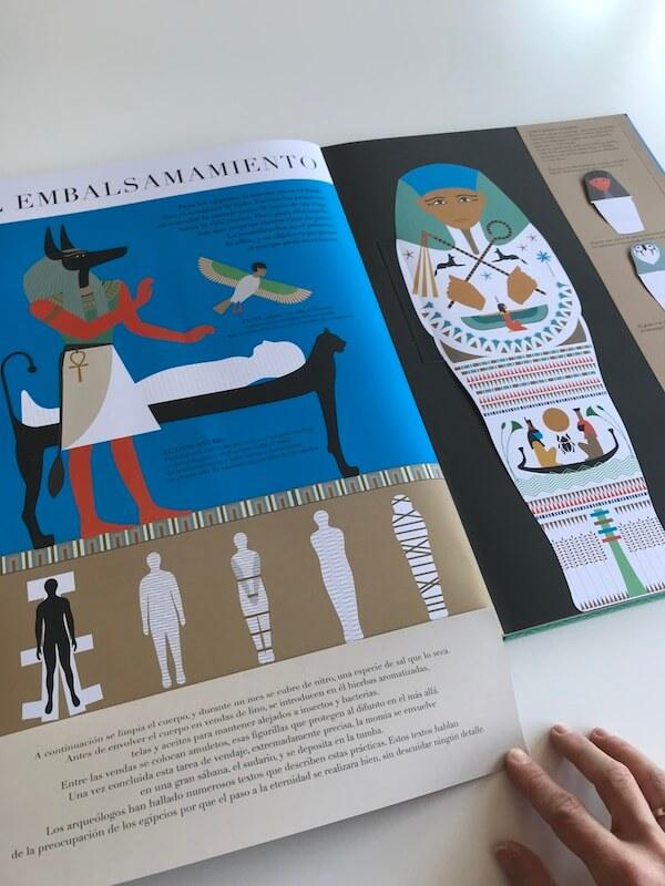 Egiptomanía (4)