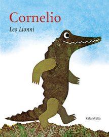 Cornelio (portada)