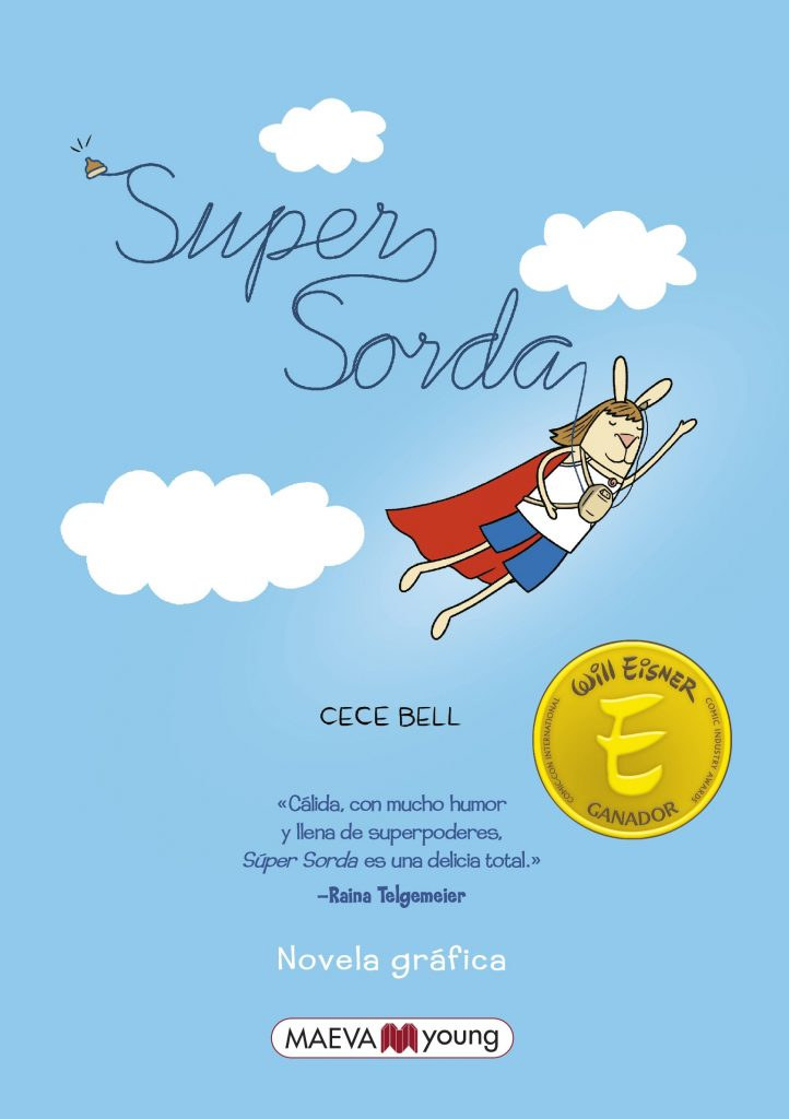 Supersorda (portada)