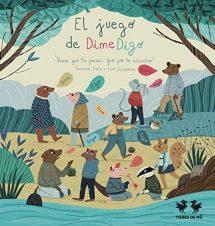 El juego de DimeDigo (portada)