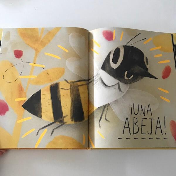 Mi vida de abeja (1)