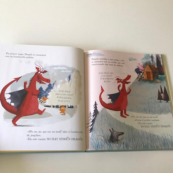 En este cuento no hay ningún dragón (2)