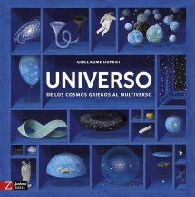 Universo (portada)