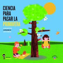 Ciencia para pasar la primavera (portada)