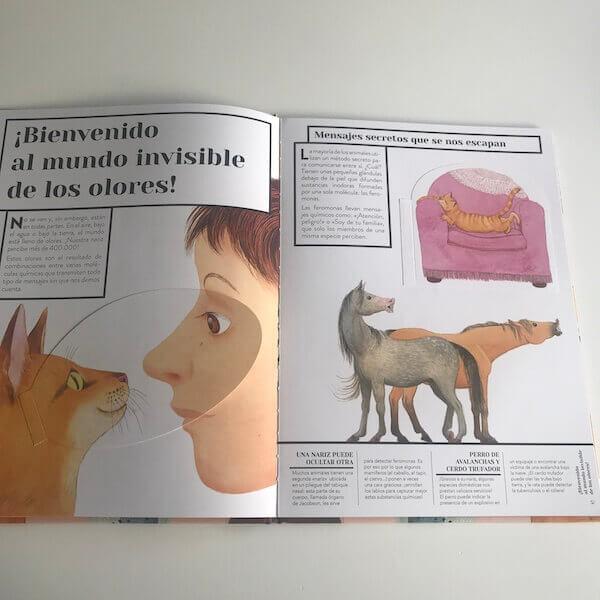 Olor Animal (1)