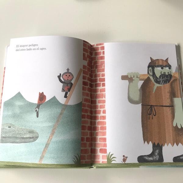El muro en mitad del libro (2)