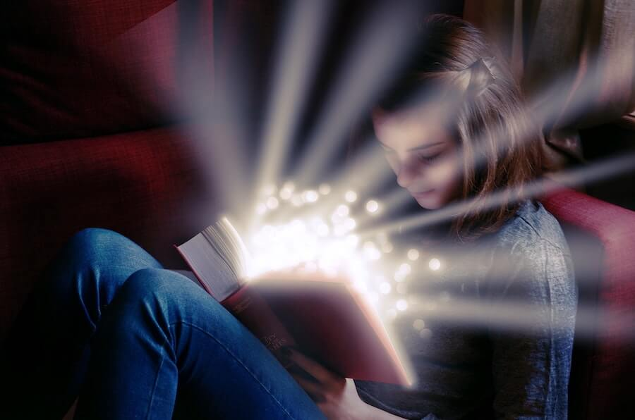 Motivar a un niño que no le gusta leer