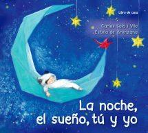 La noche, el sueño, tú y yo (portada)
