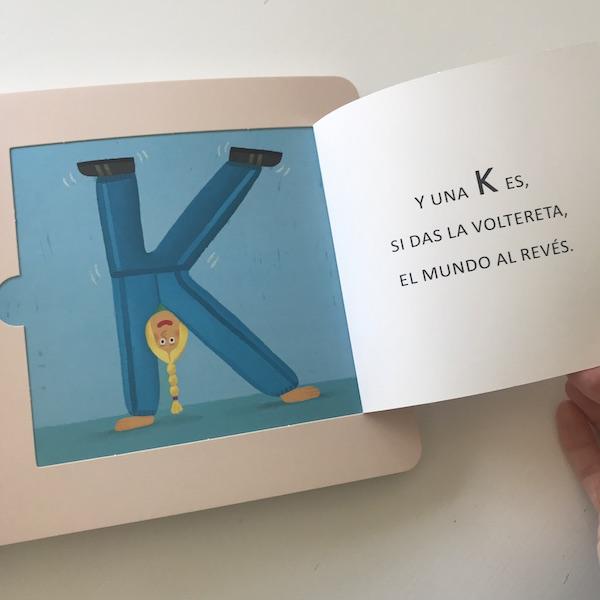Juego de letras - Kalandraka (2)
