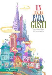 Un lugar para Gusti (portada)