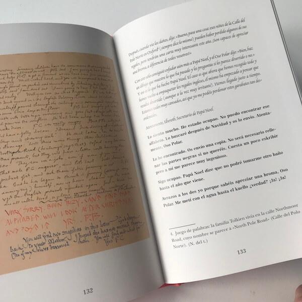 Cartas de Papá Noel - Tolkien (2)