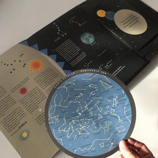 El Sol y los Planetas (2)