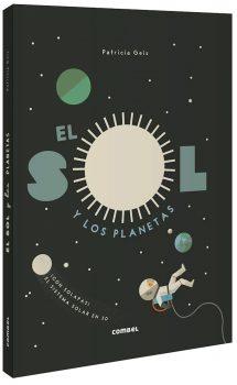 El Sol y los Planetas (portada)