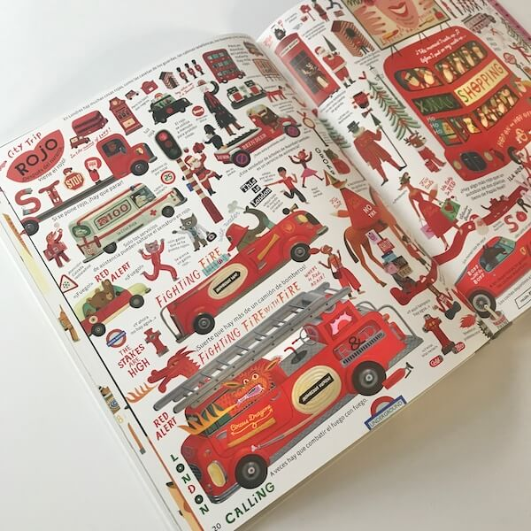 El libro más bonito de todos los colores (1)