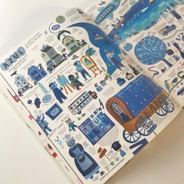 El libro más bonito de todos los colores (3)