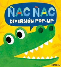 Ñac Ñac Diversión Pop-up (portada)