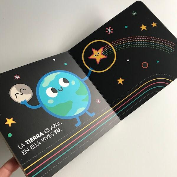 Los Planetas (3)