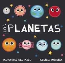 Los Planetas (portada)