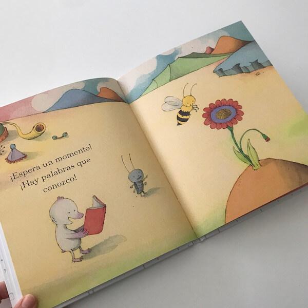 ¡Qué libro más tonto! (2)