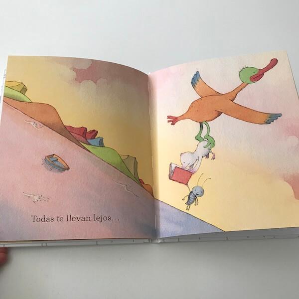 ¡Qué libro más tonto! (3)