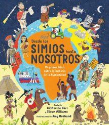 Desde los SIMIOS hasta NOSOTROS (portada)