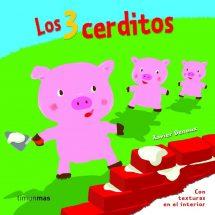 Los Tres Cerditos TimunMas (portada)