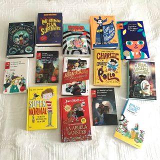 Libros para niños de 10 años: selección de imprescindibles para grandes lectores