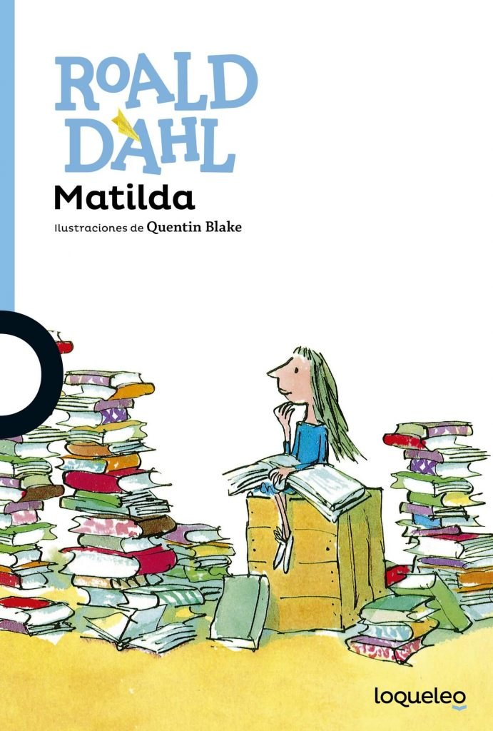 Matilda (portada)