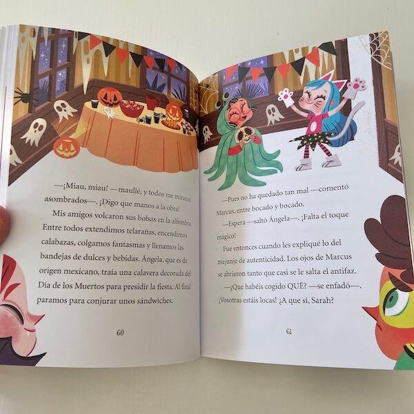 Anna Kadabra 4: Fiesta a Medianoche (2)