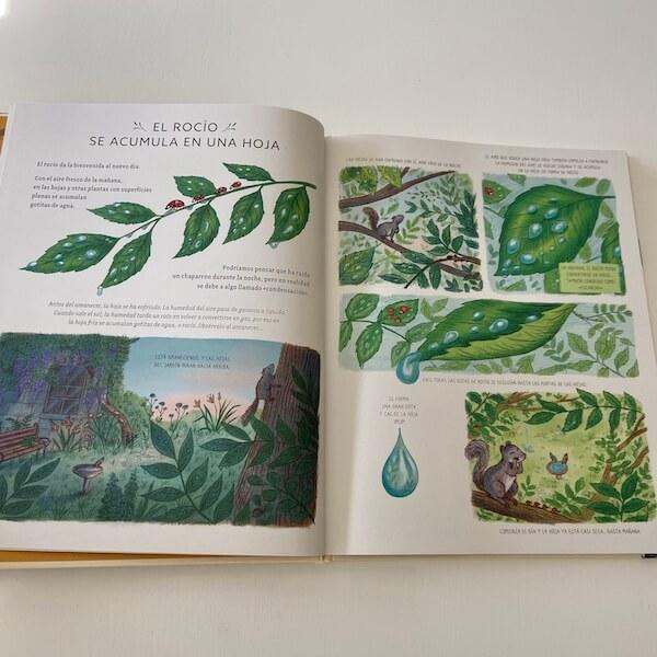 Con calma. 50 historias de la naturaleza (1)
