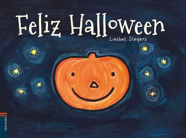 Feliz Halloween (portada)