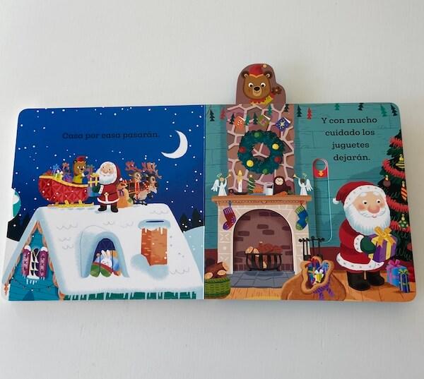 Osito Tito ¡Feliz Navidad! (3)