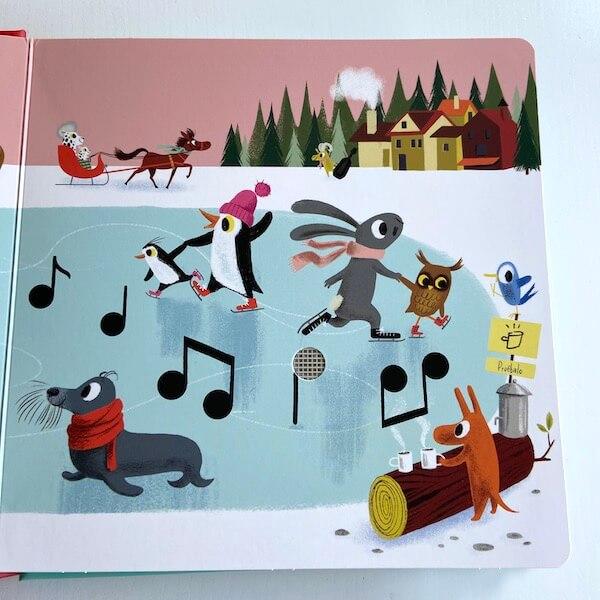Canción de Navidad - Combel (2)