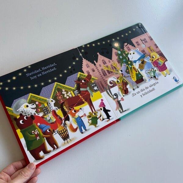 Canción de Navidad - Combel (3)