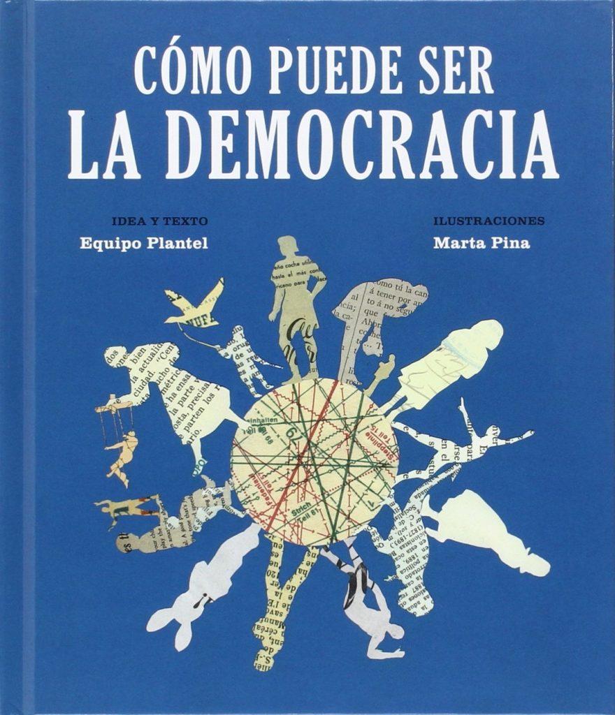 Cómo puede ser la democracia (portada)
