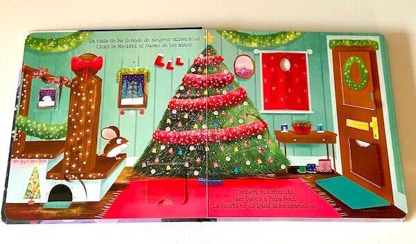 ¿Dónde está Papá Noel? (1)