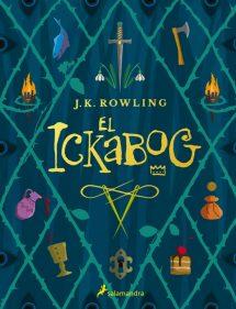 El Ickabog (portada)