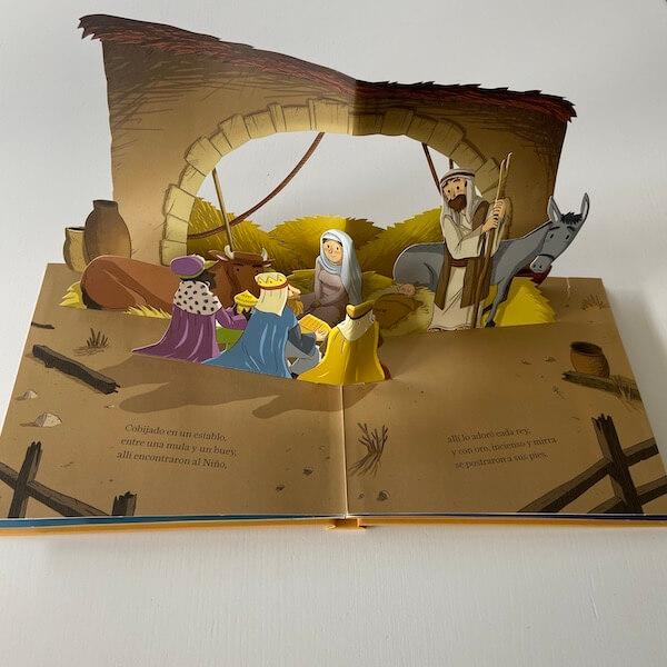 Los Reyes Magos, Combel (4)