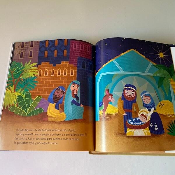 La Historia de la Navidad (2)