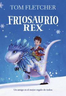 Friosaurio Rex (portada)