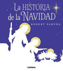 La historia de la Navidad - Combel (portada)