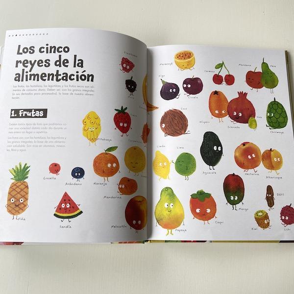 ¡Ñam! Sobre lo que comemos (2)